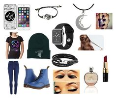 """""""5sos"""" by olivia-huffer on Polyvore featuring River Island, Dr. Martens, Bling Jewelry, Carolina Glamour Collection, JLo by Jennifer Lopez and Bobbi Brown Cosmetics"""