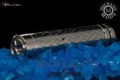 Special edition of exelixis  Alexandros Adamantidis 9 February, 2015 Mods Gallery 0 Comments  Your favourite telescopic mod now with a beautifull engraving.  Exelixis is a telescopic mod F22 made mainly of stainless steel. It takes batteries 350 35 mm up to 650 69 mm. The total height of the mod starts at 70 mm. The mod works with button on the buttom, but there is also the possibility of buying corner switch for those vapers that prefer the side button. The poles for the evaporator are…