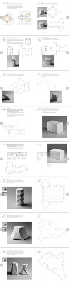 Structural packaging for topic studies - ners
