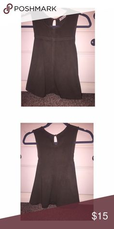 """Perfect Night Out tank Olive Green """"Velvet"""" tank top Tops Tank Tops"""