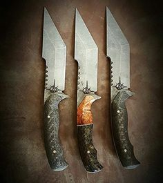 THE KNIFE & GUN BLOG