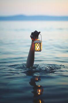 plasmatics-life:  Blurry water by Antea Mrčela | (Website)
