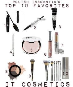 Makeup Wars - Brand Wars - IT Cosmetics