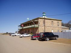 Marree Hotel - South Australia