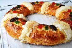 Rosca de Reyes en sólo 5 pasos