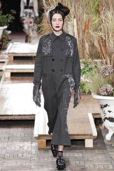 Antonio Marras   Fall 2016 Ready-to-Wear Collection   Vogue Runway