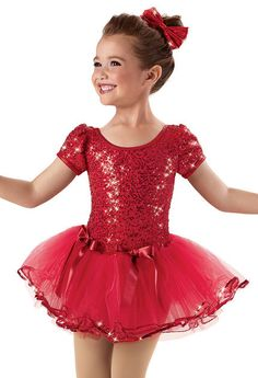 Ballet Novelty & Special Use Female Modern Dance Dance Skirt Sequins Stretch Stage Costume Dance Costumefor Girls Dancewear Professional Ballet Tutus
