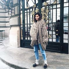 Ioana Ciolacu featuring ready to wear collections for women. Thick Sweaters, Ready To Wear, Normcore, Street Style, How To Wear, Shopping, Collection, Design, Women