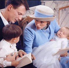Prince Felix's Baptism Oct 4 ,2002 Prince Felix Of Denmark, Princess Alexandra Of Denmark, Denmark Royal Family, Danish Royal Family, Alexandra Manley, Vikings, Danish Prince, Danish Royalty, Royal Queen