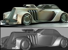 vehicle modeling -texturing -shading -rendering 2015, Imre Budai on ArtStation at https://www.artstation.com/artwork/qPkbL