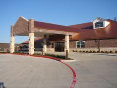 Cedar Ridge Child Development, Ennis, Texas