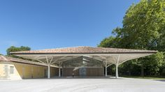 Vinícola Chateau Margaux / Foster + Partners