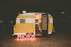 50 Camper Paint Exterior Remodel And Makeover For Your RV Living (23)