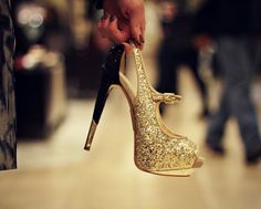 Hooked on shoes
