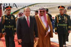 Relations with Pakistan parallel to no other country: Shah Salman
