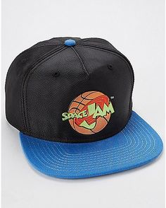 Sublimated Rick and Morty Snapback Hat - Spencer s  17bd285165da