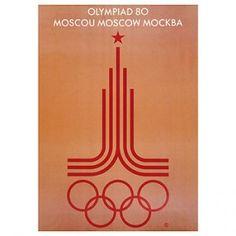 Moscow 1980 Olympics