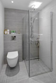 If you are looking for Small Bathroom Makeover Ideas, You come to the right place. Below are the Small Bathroom Makeover Ideas. Beautiful Small Bathrooms, Amazing Bathrooms, Bathroom Trends, Bathroom Renovations, Bathroom Ideas, Bathroom Organization, Bathroom Storage, Bathroom Inspiration, Bathroom Makeovers