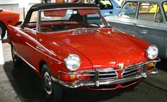 Pictures Of Nsu Cars From Car Shows Museums And Clic Auctions Across The U