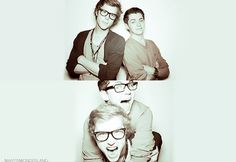cameron mitchell and damian mcginty