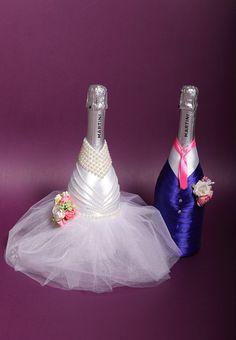 Gallery.ru / Фото #61 - Свадебные приглашения и аксессуары 3 - MariaDesagn