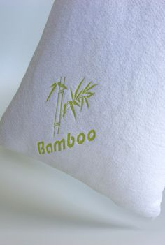 Bamboo Pillow - http://www.liferetreat.co.za/shop/home/bamboo-pillow-2/ Bamboo Pillow WAKE UP FEELING RENEWED WITH THE BAMBOO PILLOW Imagine a pillow that can relieve snoring, migraines, neck and back problems, acid reflux, allergies and insomnia while you sleep. Plus, it's the most comfortable pillow you'll ever own. Could this be the healthiest pillow on the pla... Life Retreat | South Africa
