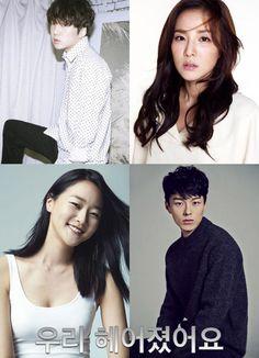"Upcoming Korean Web drama ""We Broke Up"" @ HanCinema :: The Korean Movie and Drama Database Web Drama, Yg Ent, We Broke Up, Series Movies, Korean Drama, Anonymous, Dramas, Actors & Actresses, Fangirl"