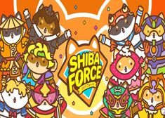 Get unlimited gold and diamonds in the Shiba Force by installing our Money Mod. Best Mods, Mini Games, Free Android, Shiba, Bowser, Ranger, Battle, Creatures, Money