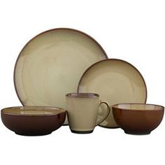 Jcpenney.com | Sango Nova 40 Pc. Dinnerware Set