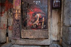 See 85 photos and 9 tips from 389 visitors to Piazza Garraffello. Palermo, Graffiti, Street Art, Concept, Painting, Surrealism, Murals, Italia, I Love