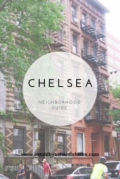 Chelsea | Neighborhood Guide | New York City