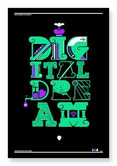 Incredible Typographic Works by Peter Tarka   Abduzeedo Design Inspiration & Tutorials