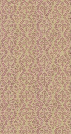 Pattern: Ashley // Color: Dusky Violet on Oriental Silk // repeat // all colors are interchangeable. By Joanna Rock.