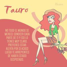 #Tauro #horóscopo #signos #personalidad #horoscope #predicciones