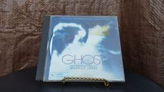 Ghost [Original Motion Picture Soundtrack] by Maurice Jarre (CD, 1990…