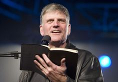 """The Rev. Franklin Graham condemned the deadly work of Planned Parenthood on Friday, describing its abortion practices as """"Hitleristic."""" Graham, the son o Billy Graham Family, Rev Billy Graham, Anne Graham, Glasgow, Liverpool, Billy Graham Evangelistic Association, Franklin Graham, Operation Christmas Child, Godly Man"""