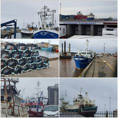 Pride In The Fishing Industry In The North East of Scotland