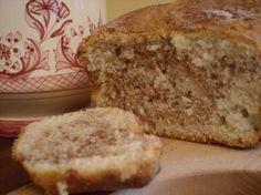 Marbled Cinnamon Sugar Quick Bread Recipe - Genius Kitchen