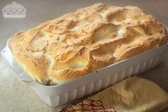 "Clatite banatene sau ""ca la Ana Lugojana"" Romanian Food, Romanian Recipes, Tasty Dishes, Apple Pie, Mashed Potatoes, Sweet Tooth, Food And Drink, Cooking Recipes, Sweets"