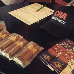 Everyone that signed up for the CRA this past Saturday at @theyardcigarbar got 2 @mayaselvacigars a hat and a year membership! Awesome deal and a great way to support our right to smoke! #smokersrd #cigarzen #cigarporn #cigars #nowsmoking #cigarlife #cigarcartel #cigarrights #thecigarculture