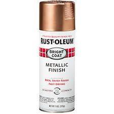 Stops Rust® Bright Coat Spray Paint Green Spray Paint, Spray Paint Colors, Spray Painting, Metallic Paint Colors, Metallic Spray Paint, Metallic Gold, Stainless Steel Spray Paint, Rustoleum Metallic, Aerosol Spray Paint