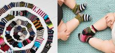 Stance baby party? Stance has released it's exclusive baby socks for the holidays.