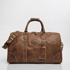 Small Roots Banff Bag. $348