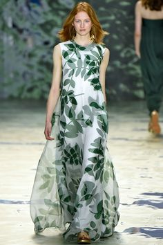 See the Jasper Conran spring/summer 2016 collection. Click through for full gallery at vogue.co.uk