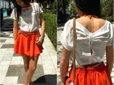 teresweetstyle Outfit   Primavera 2012. Cómo vestirse y combinar según teresweetstyle el 23-4-2012