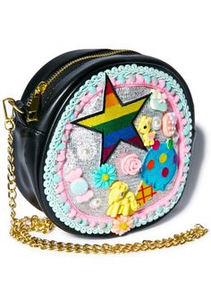 Wish On A Star Bag   Dolls Kill