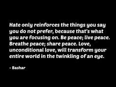 #Bashar #love #quote #spirituality