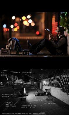 By Dustin Diaz (Nikon D700 | 200mm(ƒ/2.0G) | ƒ/2.0 | ISO 500 | 1/25s — VR(Normal) tripoded.)