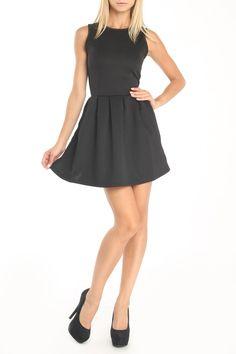 la class couture Cerise Petal Dress 16.99