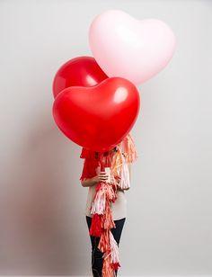 Globos gigantes #GlobosConHelio #IdeasSanValentin #DiaDelAmor ¿Necesitas helio? Click aquí -> http://grupoinfra.com/landing/helio-globos/